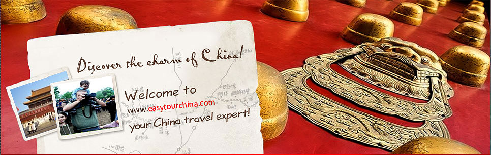 Package tours to china arranged by a professional tour operator based in China