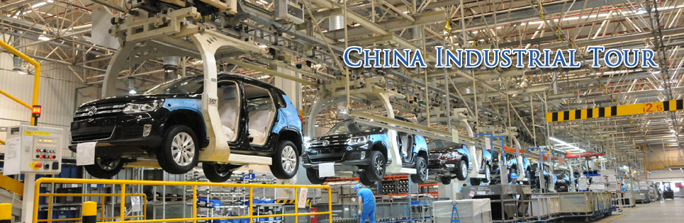evaluation of autocar chinese industry Industry 40 will have a profound impact in the competition in the market, says zhao ying, professor of industrial economics, chinese academy of social sciences.