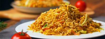 Most Popular Chinese Dishes Chow Mein