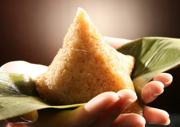 Zongzi Chinese Rice Dumpling China Food Recipes Chinese Food