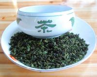 Anxi Tieguanyin Tea - Superior Oolong Tea