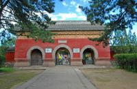 anyuan temple chengde