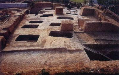 Archaeological Ruins of Liangzhu City Discovery
