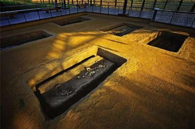 Findings of Liangzhu Ancient City