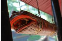 Asoka Temple Art