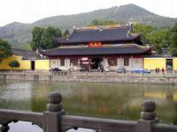 The Hall of Heavenly Kings