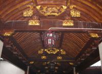 Beam of Roof