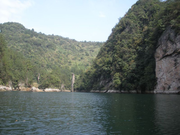 Baofeng Lake Summer Tours