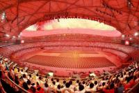 Inside Beijing Olympic Games