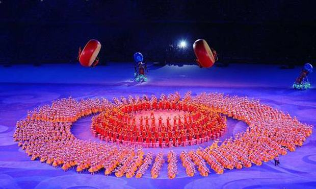 Beijing Olympic Games Show