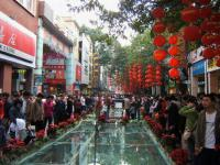 4-day Hong Kong Guangzhou Tour