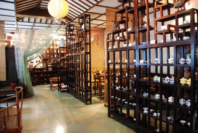 Beijing S Best Teahouses Drinking Tea And Experiencing