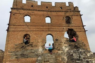 China Walking Adventure for Women Travelers