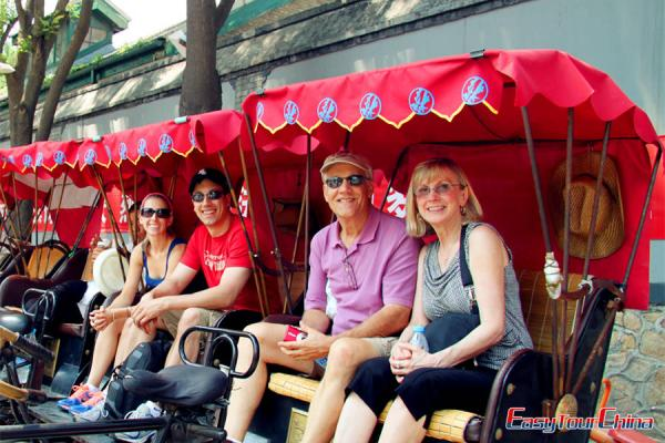 China Golden Triangle with Yangtze Cruise