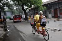 Bike Hutongs to Experience Local Life