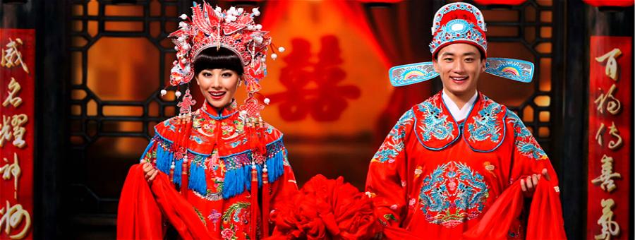 meet chinese