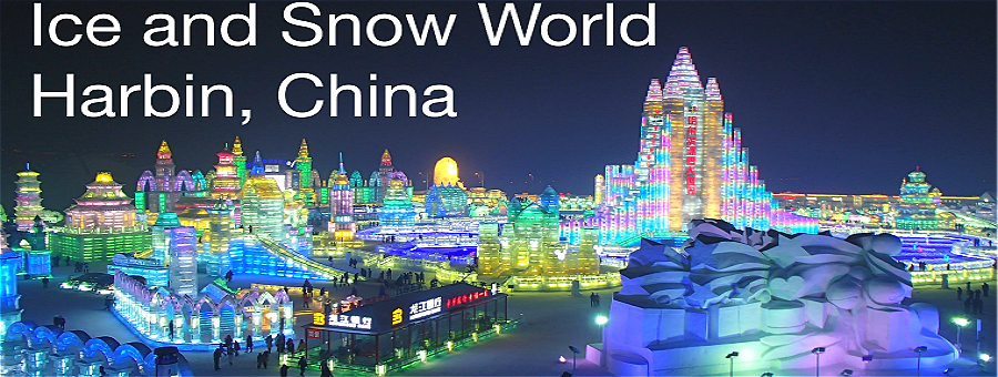 Harbin Ice and Snow Festival 2020: Dates, Activities