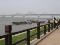 Jiujiang Changjiang Bridge