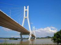 Wuhan Junshan Changjiang Bridge