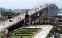 Huangshi Changjiang Bridge