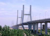 Jinzhou Changjiang Bridge
