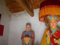 Travel Photos of China Buddhism Bonze Tang
