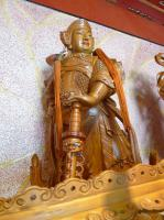 Travel Photos of China Buddhism God