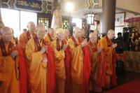 Travel Photos of China Buddhism Praying