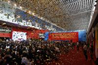 Opening celebration of Canton Fair