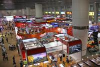 The Grand Occasion of Canton Fair