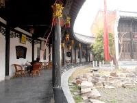 Changchun Taoist Temple gallery