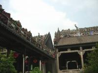 Chen Family Temple Building