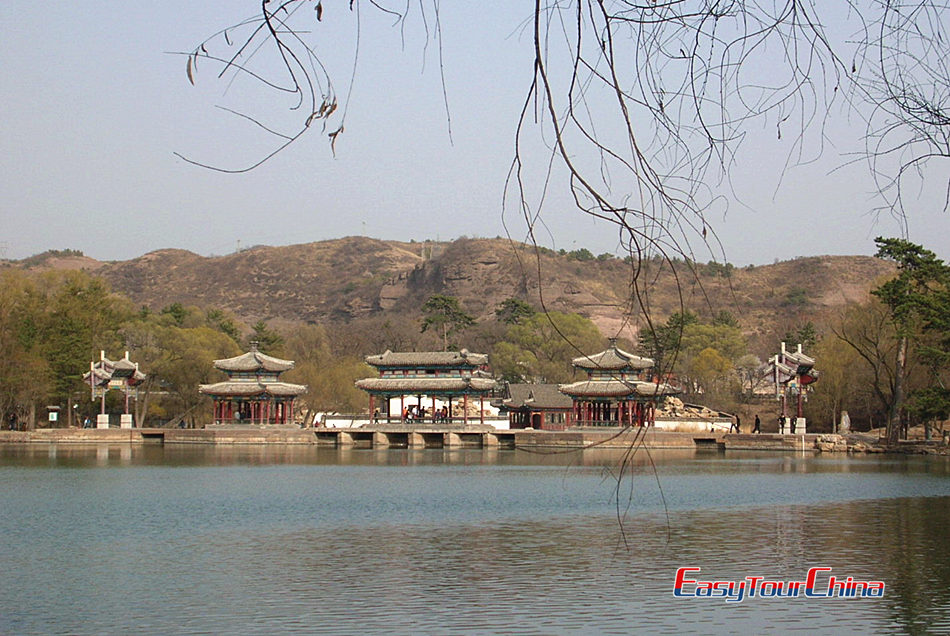 Chengde Mountain Resort Picture