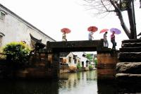 Minghe Ancient Town - Ningbo Attractions