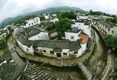 China Ancient Town
