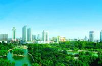 Zibo City View