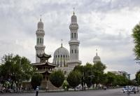 Yining Big Mosque