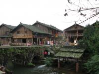 Ya'an Shangli Ancient Town