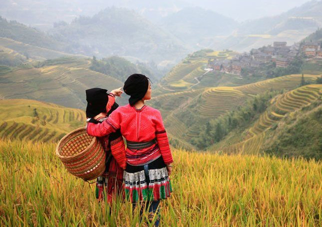China Eco & Ethnic Tours