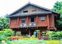 China Folk Culture Villages,Shenzhen