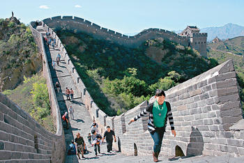 China Great Wall Tours