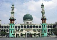 great mosque in xining