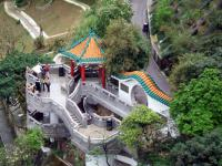 China Taoism Temple