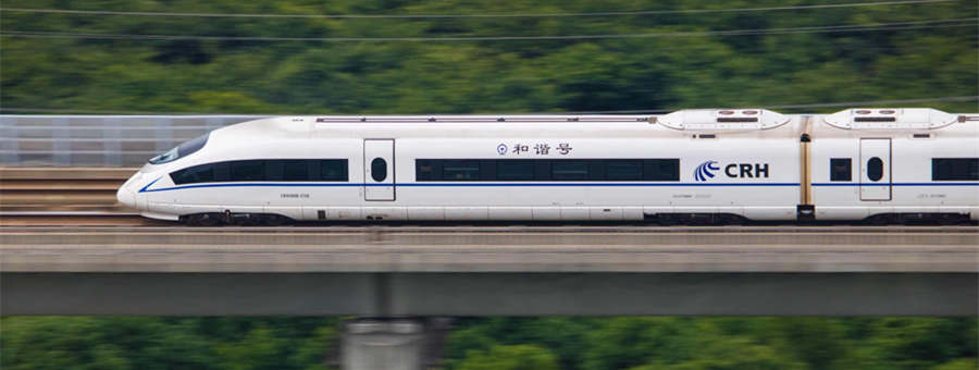 See top train journeys in China recommended for international visitors