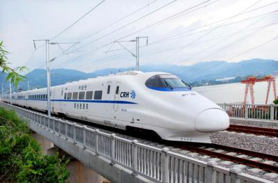 r12-day Historic China Tour by Speed Train
