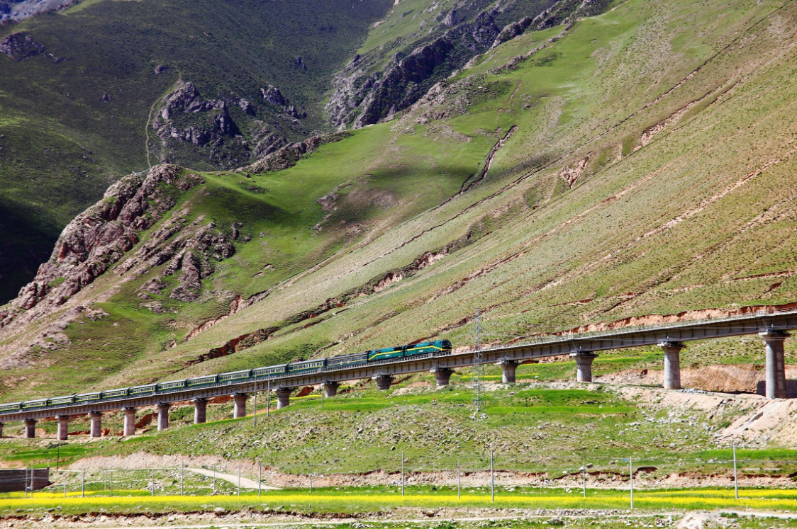 r12-day Silk Road Adventure by China Orient Express (Beijing to Urumqi)