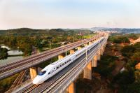 Travel in China by High Speed Train