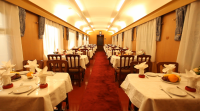 The Restaurant of China Oriental Express