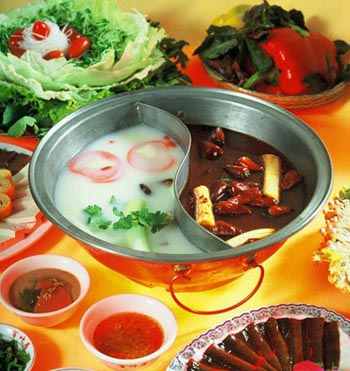 China Culinary Tour (Gourmet tour)