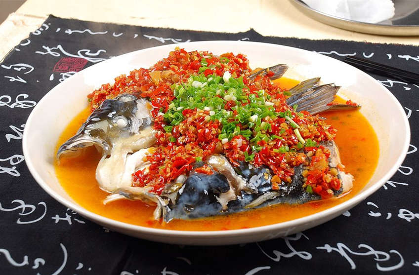 Chinese Cuisine of Hunan